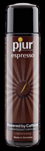 pjur espresso