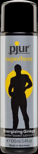pjur superhero glide